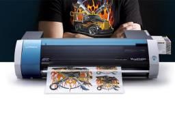 Título do anúncio: Impressora e Recorte Roland VersaStudio BN-20