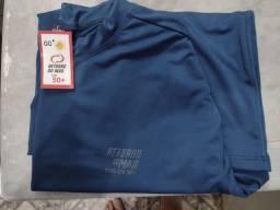 Vendo. Camisa térmica manga comprida