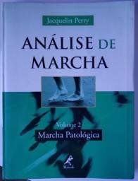 Análise de marcha vol 2 - Marcha patológica