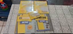 Kit de livro + DVD interchange