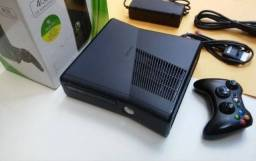 Para vender hoje Xbox 360 slim desbloqueado