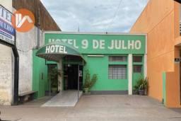 Prédio Comercial à Venda no Centro - Ourinhos SP