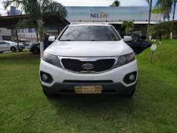 Título do anúncio: Kia Motors Sorento 2.4 16V 174Cv 4X2 Aut.