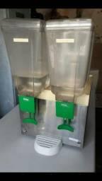 Máquina de suco