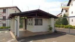 Apartamento com 2 dormitórios para alugar, 52 m² por R$ 700,00/mês - Jardim João Paulo II