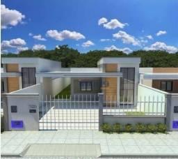 Título do anúncio: Casa com 3 dormitórios à venda, 118 m² por R$ 359.000,00 - Cararu - Eusébio/CE