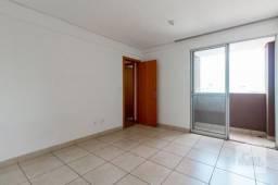 Apartamento à venda com 2 dormitórios em Santa branca, Belo horizonte cod:276263