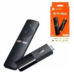 *Promoção* TV Smart Xiaomi Mi TV Stick Full HD Nova Original