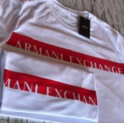 Camisas Multimarcas (Algodão Importado)