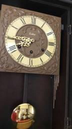 Relógio De Parede Carrilhão Marca Eska anos 70