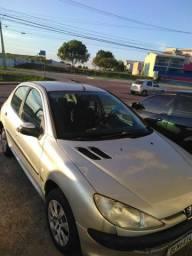 Vendo/Troco Peugeot 206 Solei