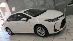 Corolla GLI 2021 3600KM