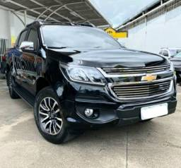 S10 High Country Diesel 2.8 CTDI 4X4 AT 2019 - VERSÃO MAIS TOP DA CATEGORIA / IPVA PAGO