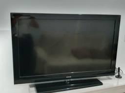 Televisão cce 46 polegadas