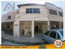 Título do anúncio: Casa com 6 dormitórios à venda, 104 m² por R$ 400.000,00 - Vila União - Fortaleza/CE