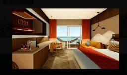 Oportunidade!!! Vendo fração de um apartamento Premium no Hard Rock Hotel