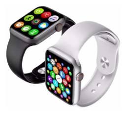 Promoção - Smartwatch IWO W46 - Novo