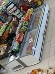 Vendo 2 ilhas para Supermercado