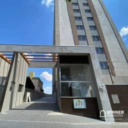Apartamento no Residencial Sol Poente - Próximo ao Cesumar