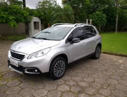 Peugeot 2008 ano- modelo 2018/2018