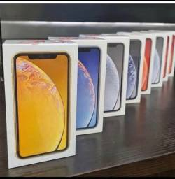 IPHONE XR 64GB NOVOS