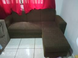 Vendo sofá ótimo estado