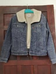 VENDO jaqueta Levi's