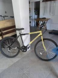 Bicicleta com Aro 26