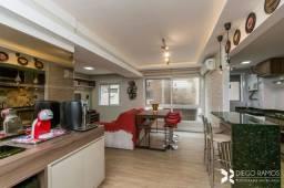 Título do anúncio: Apartamento para venda tem 75 metros quadrados com 2 quartos em Santana - Porto Alegre - R