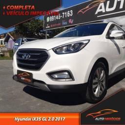 Hyundai IX35 2.0 2017