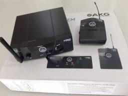 AKG WMS40 Transmissor Sem Fio