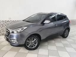Hyundai IX35 2.0 Flex 2019 Cinza Único Dono