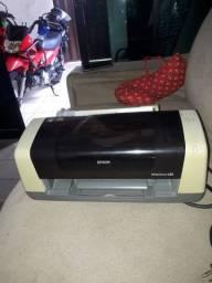 Impressora e scaner