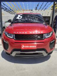 Range Rover Evoque HSE - 50 ent. 60x 1.831