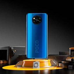 Poco X3 128 GB/6 GB Ram Azul