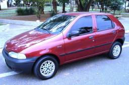Fiat palio vinha edx 1.0 1997