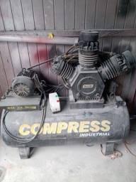 Compressor 40 pes