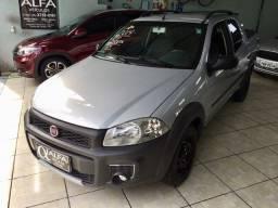 Fiat Strada Working CD 1.4 2014