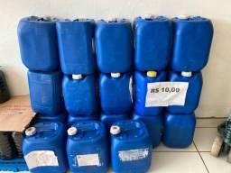 Tambor 20 litros
