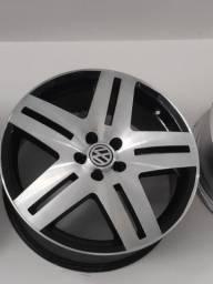 Roda aro 17 Golf/Volkswagen