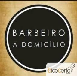 Barbeiro a Domicílio!!!!??