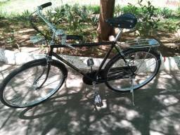 Bike retrô aro 26 (nova)