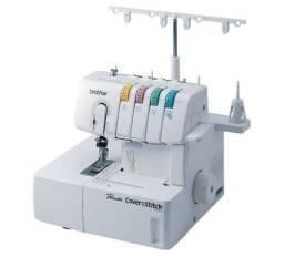 Maquina De Costura Brother 2340cv Branca 220v
