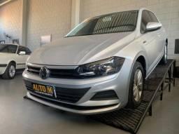 Volkswagen polo 2018 1.6 msi total flex manual