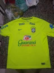 Camisa Brasil original