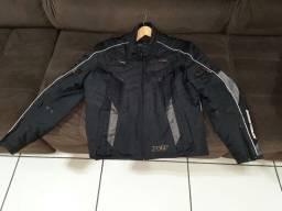 Jaqueta para motociclista X11