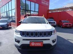 Título do anúncio: Jeep Compass Sport Flex 4x2 AT 2.0 Garantia Mais Unidas de 1 Ano