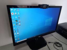 """Monitor LG IPS LED 23"""" - 23MP55HA"""