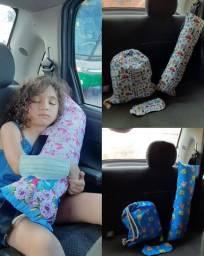 Almofada para cinto de segurança