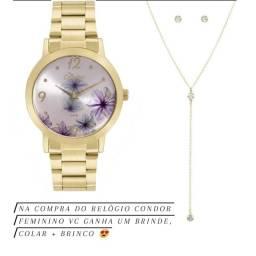 Relógio original condor feminino